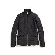 Image for NYLON QUILTED JACKET from Tommy Hilfiger USA