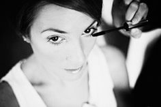 Hår: Malin Mähler Make up: Steffanie Carlsson  Photo: Maria Wingfors  www.salongperfection.se