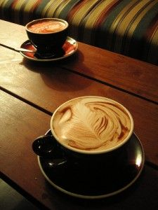 best coffeeshops to get work done in seattle