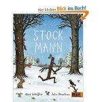 Der Stockmann http://www.babys-und-schlaf.de/2012/11/die-schoensten-weihnachtsgeschichten/ $7.95