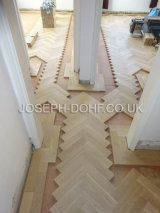 herringbone-parquet-joseph-designers-of-hardwood-floors-designers-floors-hardwood-herringbone-joseph-parquet-genel/ SULTANGAZI SEARCH Wood Laminate Flooring, Diy Flooring, Parquet Flooring, Hardwood Floors, Flooring Ideas, Parquet Chevrons, Pose Parquet, Wood Floor Design, Herringbone Wood Floor