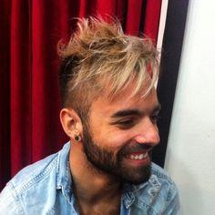 Cut & Styling by Babi Carvalho #circusaugusta #hair #fashion