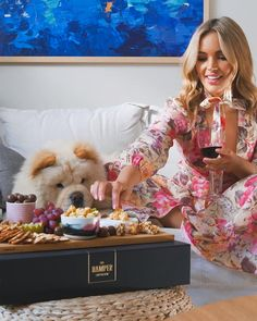 Olivia Molly Rogers + The Hamper Emporium Wine Hampers, Gifts, Presents, Favors, Gift