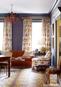 """""""Wallpaper is a great solution to a lot of challenges."""""""