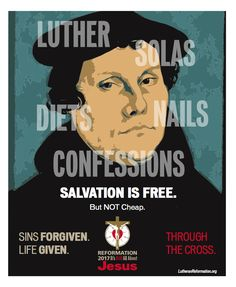The Lutheran Church—Missouri Synod has created new, free materials for you to help promote the celebration of the 500th anniversary of the Reformation this year in your congregation and community. With it being a popular and current news story, the 500th anniversary of the Reformation is a unique opportunity for congregations to proclaim Christ in... Read More >