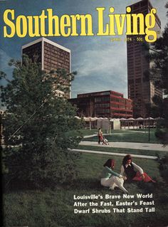 April 1974 | Louisville's Brave New World
