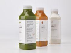 THINK Press — The Dieline - Branding & Packaging Design