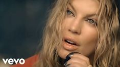 Fergie - Big Girls Don't Cry (Personal) - songs about depression and going through a hard time - songs about staying strong - song challenges - 30 day song challenge - playlist ideas - pop playlist - Best Breakup Songs, Best Songs, Music Songs, Music Videos, Music Guitar, Stacy Ferguson, Getting Over Heartbreak, Musica Pop, Song Challenge
