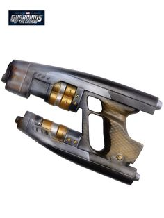 Honesty A Pair Guns Cosplay Avengers Infinity War Star Lord Gun Weapon A Pair Handmade Props Adult Halloween Party Prop 100% Guarantee Costume Props Costumes & Accessories