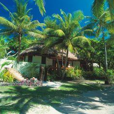 $773.52 // Fiji // Yasawa Island Resort & Spa