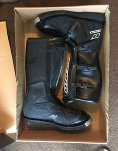 O'neal element rider boots size 12 on Mercari Rider Boots, Bike Rider, Enduro Motocross, Size 12, How To Wear, Men, Shoes, Fashion, Moda