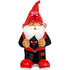 Chicago Bulls Shirt Rip Gnome