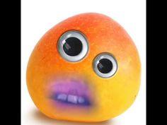 Emoji & Fruit warfare E-3, Lonely, FUNNY COMEDY, WATCH NOW