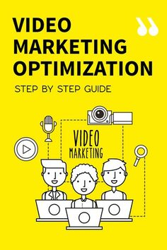 Want to know how to optimize your video marketing campaigns? Here's a simple step-by-step guide that you can follow with ease for video marketing optimization. | Maddy Osman, aka The Blogsmith, shares lessons learned about freelancing, WordPress plugins for bloggers, SEO writing and top digital marketing ideas. You can find her latest knowledge drop to help you grow to a six-figure business at www.the- blogsmith.com/blog