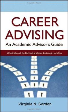 Written by one of the leading academic advising experts in the nation, and not from up in the clouds.  this book is about what you can do in the trenches if you are an academic advisor who does not have a counseling degree or background.