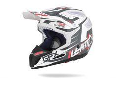 O novo Capacete da LEATT - GPX 5.5 é caracterizado por oferecer uma infinidade de inovações técnicas que vieram revolucionar o desenho dos capacetes. É um capacete mais pequeno que os restantes capacetes do mercado. Foi fabricado em 3 tamanhos para um alto nível de conforto e para que se adapte perfeitamente à cabeça de cada piloto.  #leatt #lusomotos #capacete #estilodevida