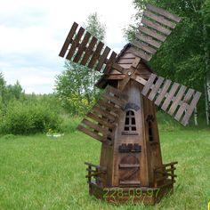 декоративные мельницы - Поиск в Google