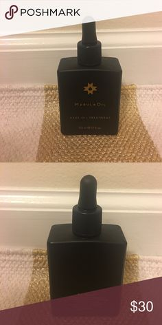 Marula Oil Marula Oil by Paul Mitchell. Used about 3 times. Other