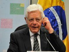 Taís Paranhos: Temer reedita medida provisória que garante foro p...