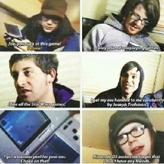 Fall out boy oh my gosh I love these boys