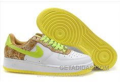 brand new 3074f 17324 Nike Air Force 1 Low Easter Hunt 3 Mujer Blanco Vert Amarillo (Nike Air  Force 1 Low Marron) Authentic, Price   71.82 - Adidas Shoes,Adidas  Nmd,Superstar, ...