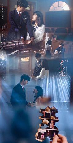 Korean Drama Quotes, Korean Drama Movies, Korean Actors, K Pop, Kdrama, Lee Sung Kyung, Drama Fever, Cute Korean Boys, Couple Romance