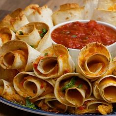 7 Loaded Cheesy Quesadillas by Tasty
