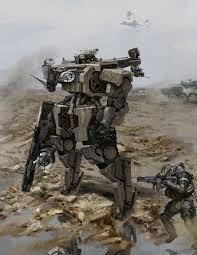robots de guerra del futuro - Buscar con Google