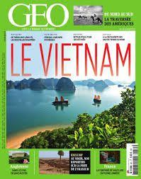 Geo n°431 de janvier 2015 : Le Vietnam