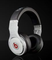 Originally bought a pair of Solo HD's and loved them. Had to upgrade!  Beats by Dre