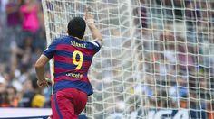 Saurez Goal !!  #ผลบอล #ผลบอลสด #livescore http://sbo.li