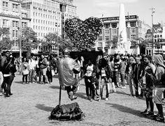 Een raadsel … | Oog op Amsterdam