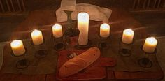 Maundy Thursday Tenebrae Service Maundy Thursday Worship, Tenebrae Service, Church Quotes, Church Banners, Kingdom Of Heaven, Altar Decorations, He Is Risen, Holy Week, Good Friday
