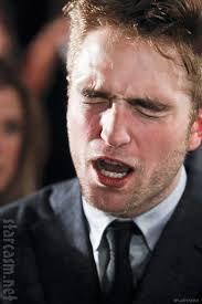 Noo Robert dont cryy