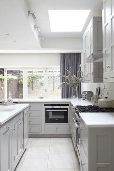 Blakes London - Kitchen