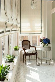 Tabulous Design: Window Dressings 101