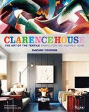 Clarence House design director to sign books at the WDC on May 2, 11-1, Holly Hunt, Suite 619 rsvp: a.kalet@hollyhunt.com
