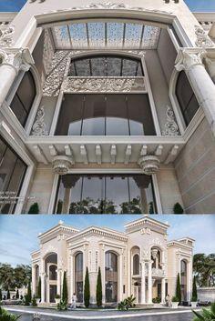 "}""][vc_column][vc_masonry_grid post_type=""portfolio-item"" m Classic House Exterior, Classic House Design, Modern Exterior House Designs, Design Your Dream House, House Front Design, Dream House Exterior, Home Cinema Room, Modern Villa Design, Townhouse Designs"