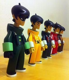 Bruce Toy