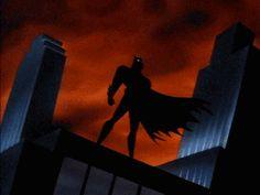 Batmsn The Animated Series