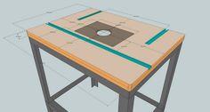 фрезерный стол - Поиск в Google