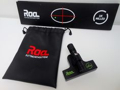 The Raa Laser Aiming System is now available to buy on our website by clicking on this link http://www.raaputters.com/laser-aiming-system.aspx