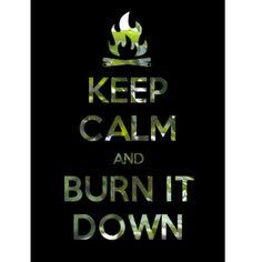 #linkinpark #burnitdown