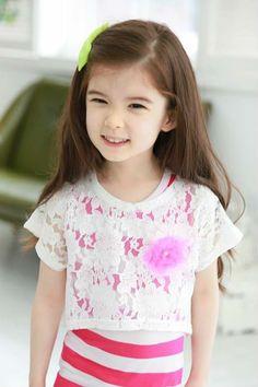 Lauren Hanna Lunde Nationality : Canadian-Korean