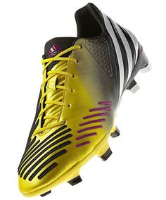 size 40 ba6bc e70b4 Adidas Predator LZ TRX FG Soccer Cleats G64888Brand New in Box-