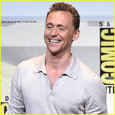 Tom Hiddleston Breaking News, Photos, and Videos | Just Jared | Page 7