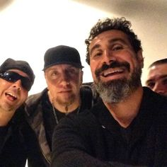 See System of a Down pictures, photo shoots, and listen online to the latest music. Best Rock Bands, Cool Bands, Steal This Album, Syndrome Of A Down, John Dolmayan, Musica Metal, System Of A Down, Nu Metal, Heavy Metal