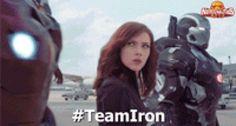 I'm Team Cap. And You? - 9GAG