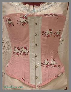 HK corset
