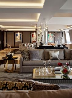 OH mY God Love  this! The Penthouse St James                                                                                                                                                                                 More